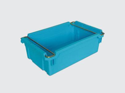 新疆塑料物流箱制造商