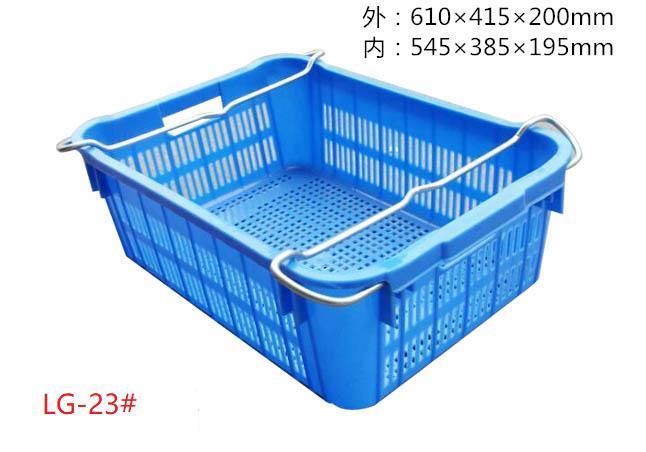喀什塑料周转筐厂