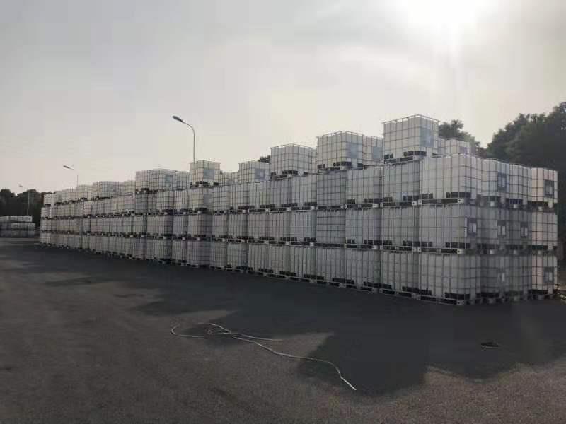 昌吉塑料吨桶