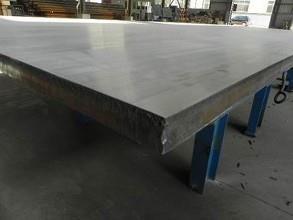 四川低合金钢板生产商