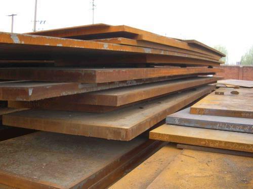 成都低合金钢板钢材行情分析