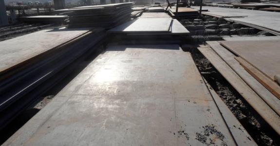 四川低合金钢板厂商信息