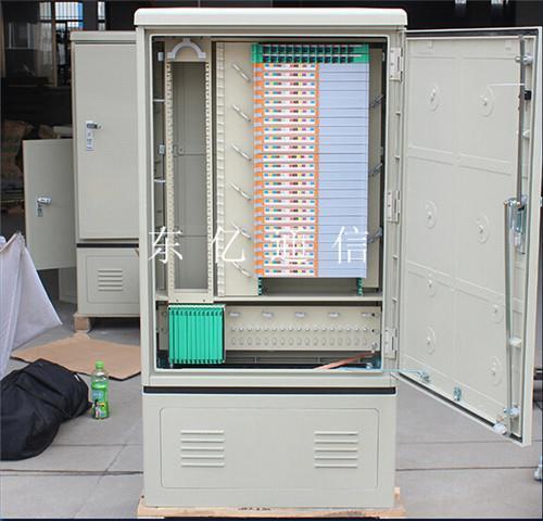 北京576芯光缆交接箱规格