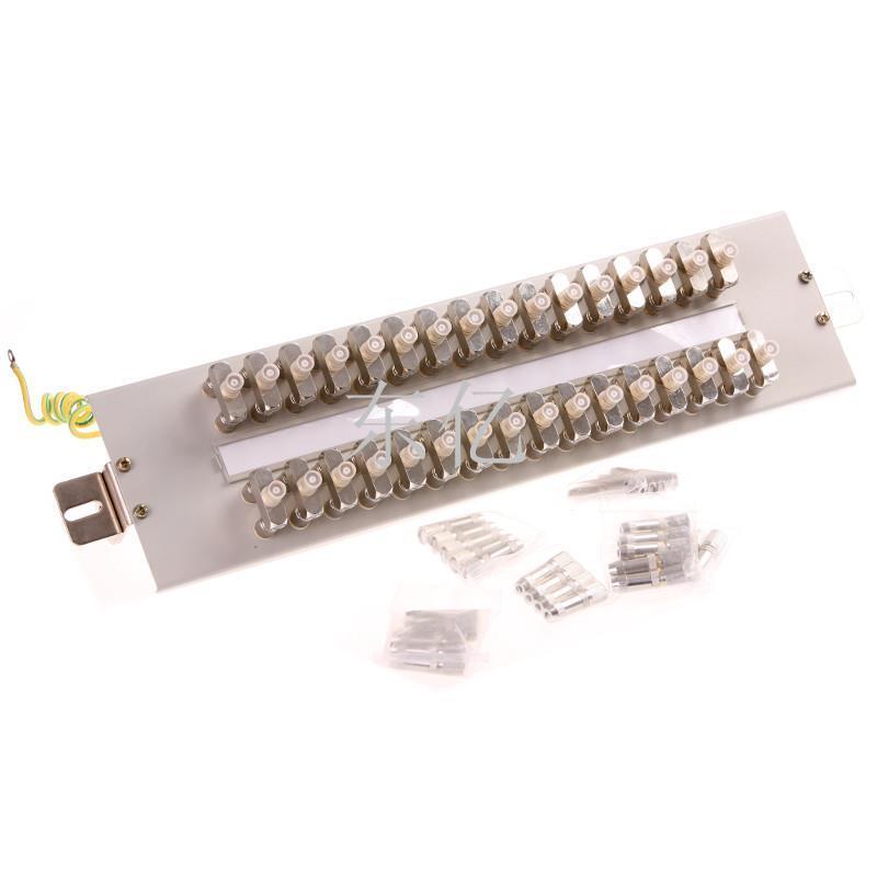 微型DDF数字配线架