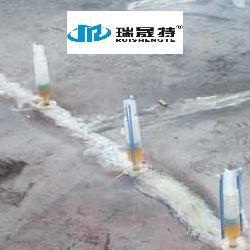 昆明低粘度快速灌浆树脂环氧灌缝胶厂