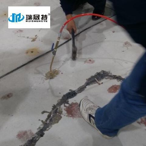 邯郸楼板地面空鼓注浆环氧树脂批发