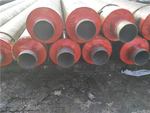 盐城钢套钢保温管道厂家直销
