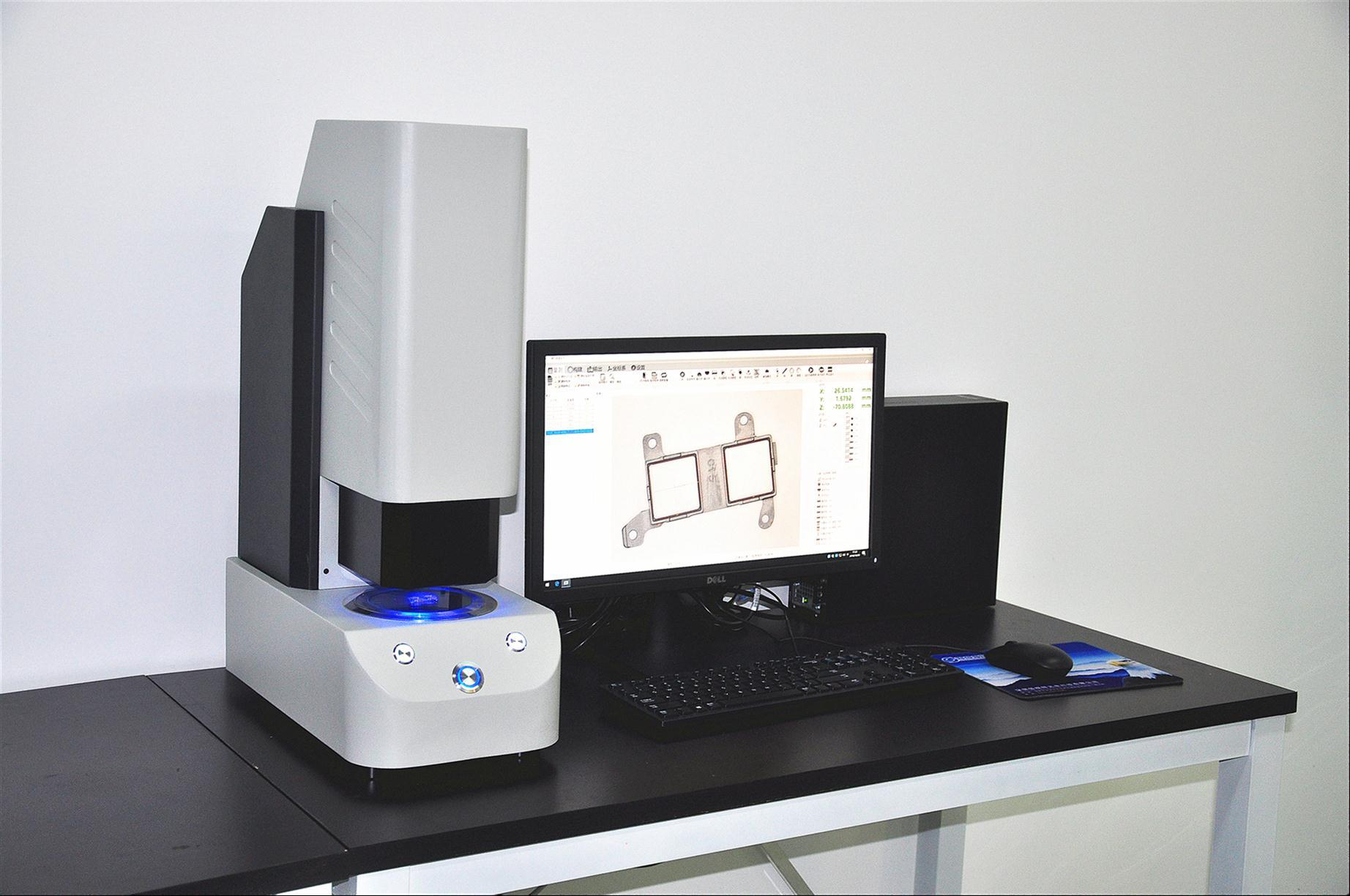 苏州供应一键式影像测量仪
