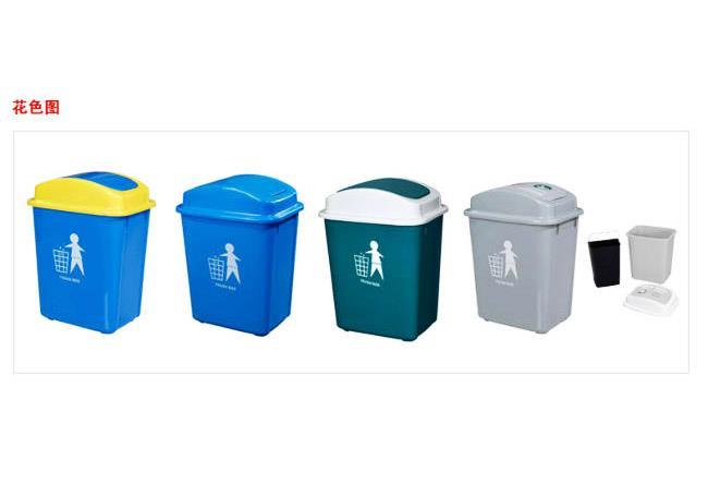 吐鲁番塑料垃圾桶定制