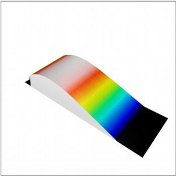 郑州知名三维表面轮廓仪