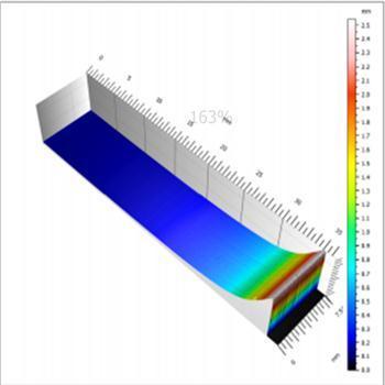 武汉供应3D曲面玻璃检测