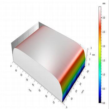 苏州3D曲面玻璃检测