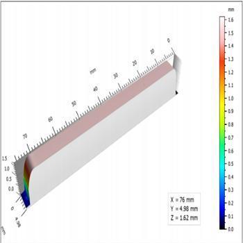 合肥知名3D曲面玻璃检测厂