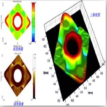 上海3D曲面玻璃检测厂家