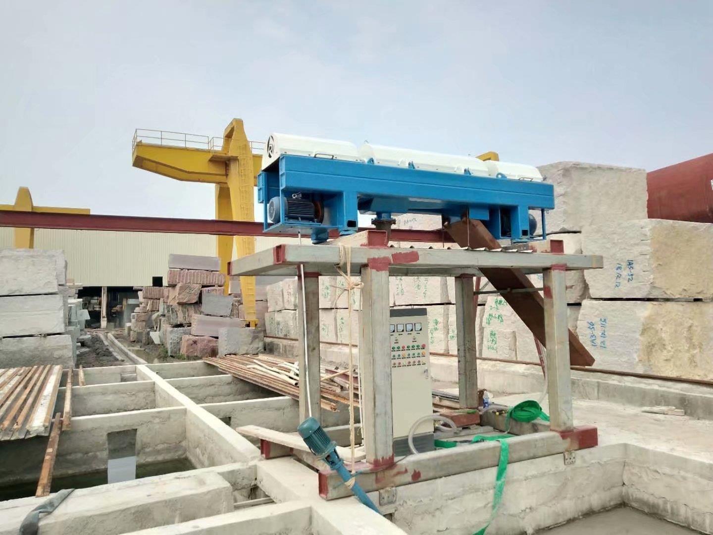 常州石材切割废水处理设备厂家