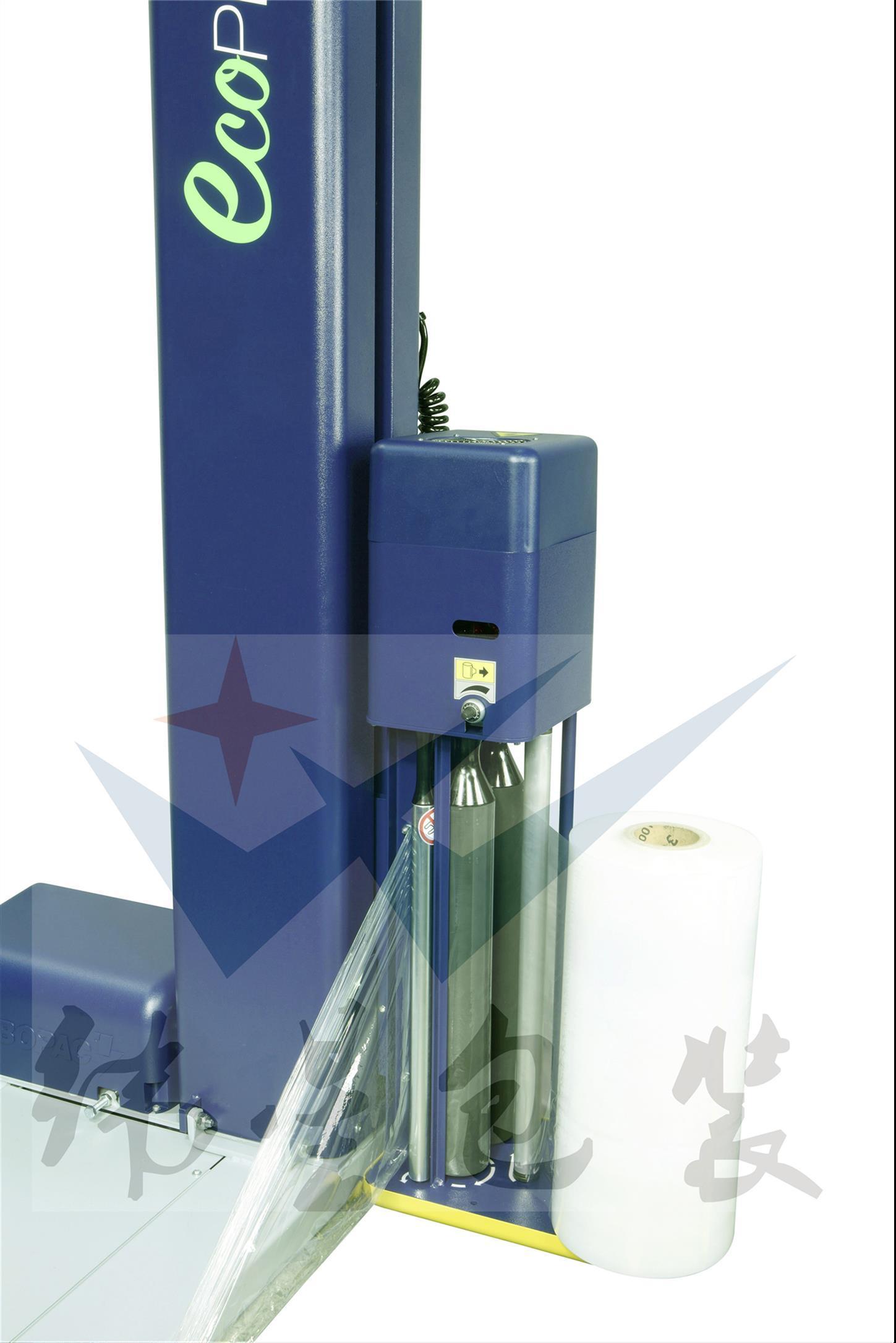 全新缠绕膜包装机制造商
