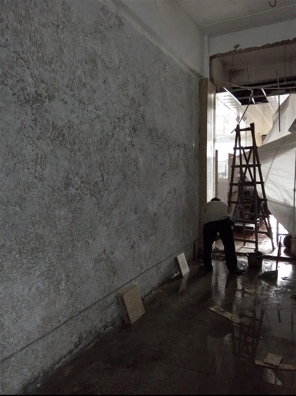 石龙专业承接泥水工程