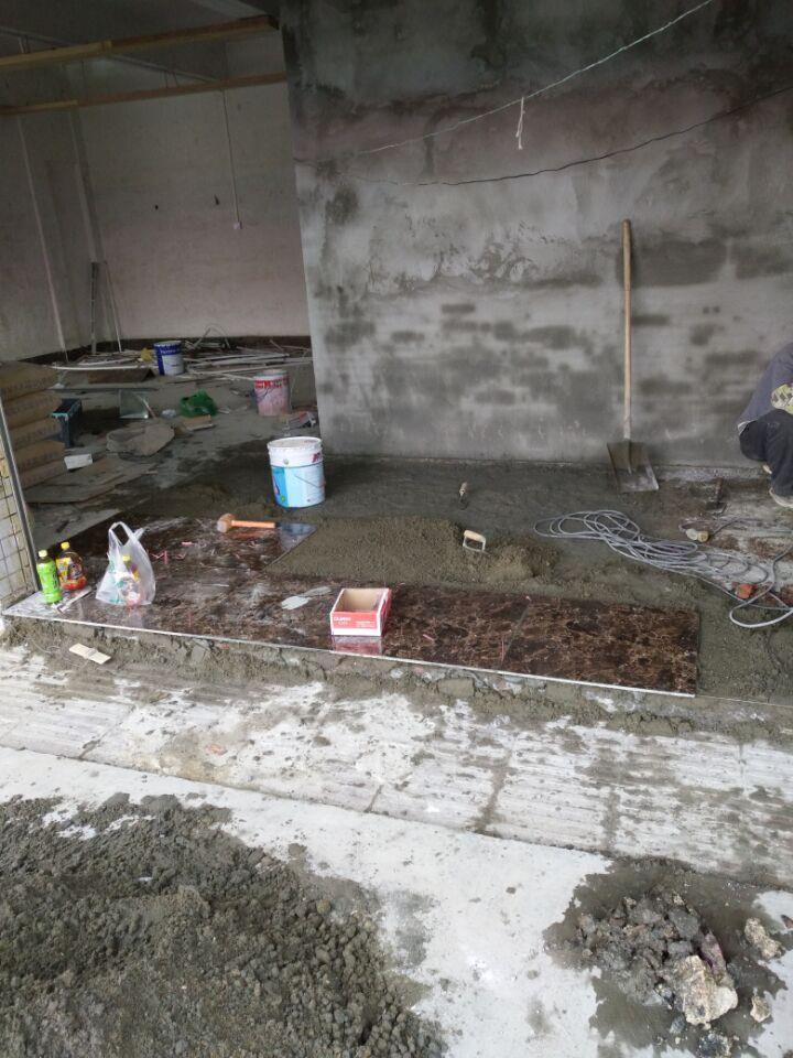 厚街泥水工程公司