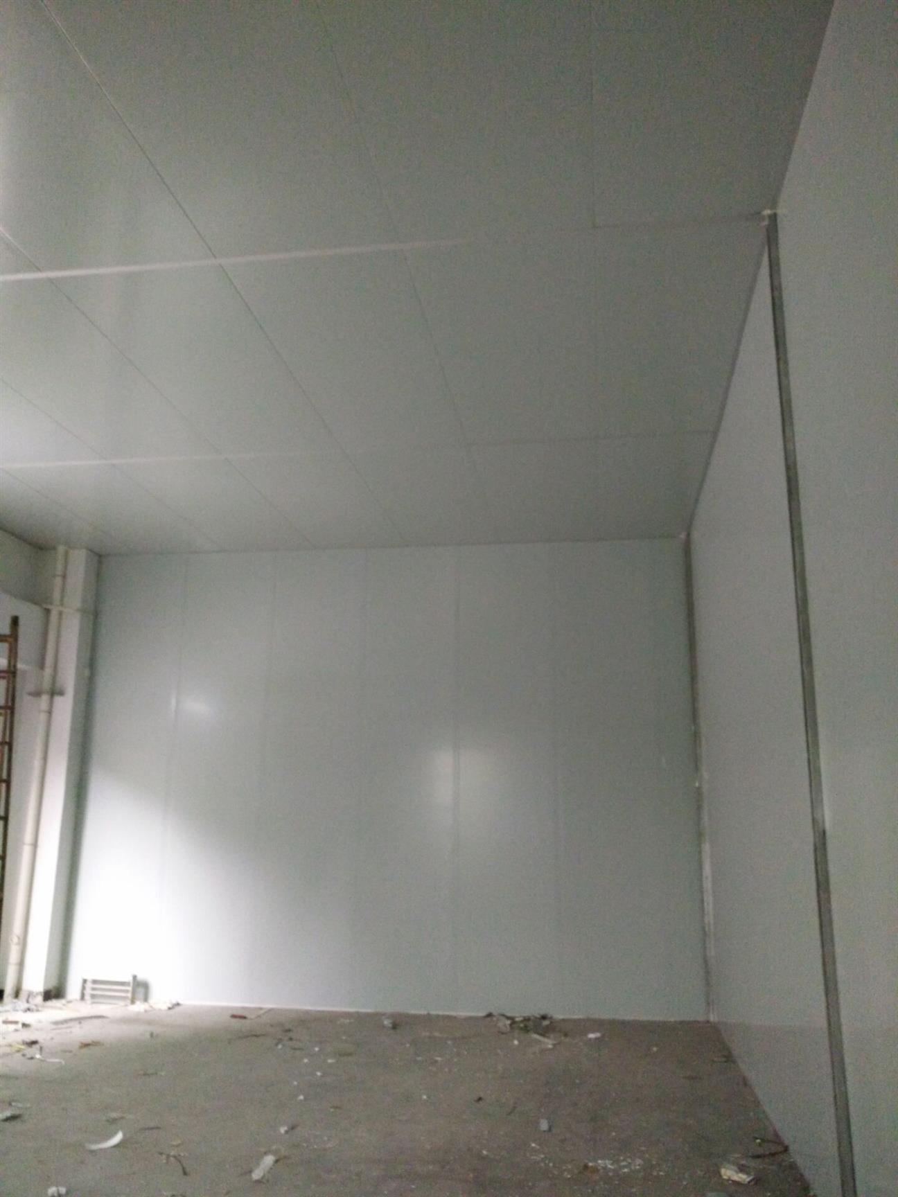 东坑彩钢板隔墙吊顶