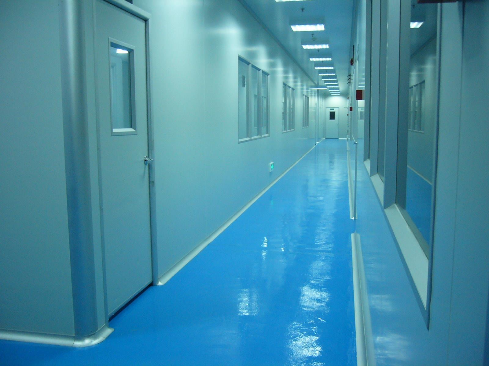 东莞专业承接彩钢板隔墙工程
