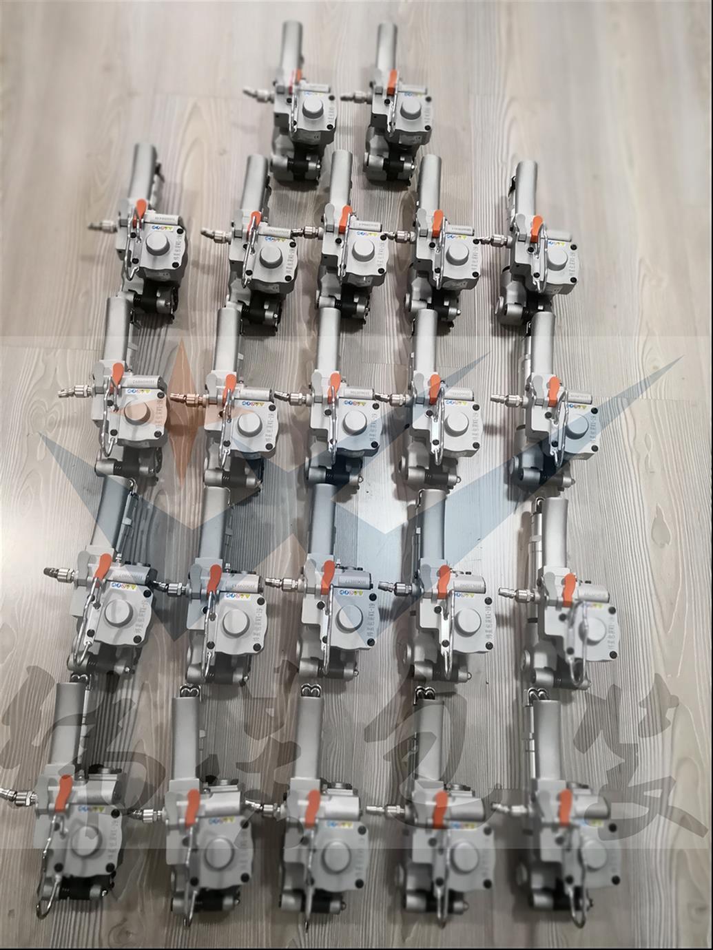 乐山专业生产气动打包机
