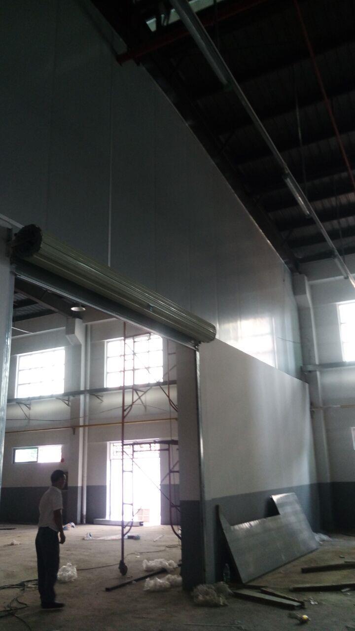 东莞专业从事东莞彩钢板隔墙工程电话