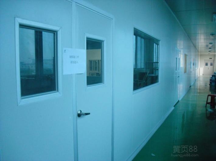 东莞专业东莞彩钢板隔墙工程