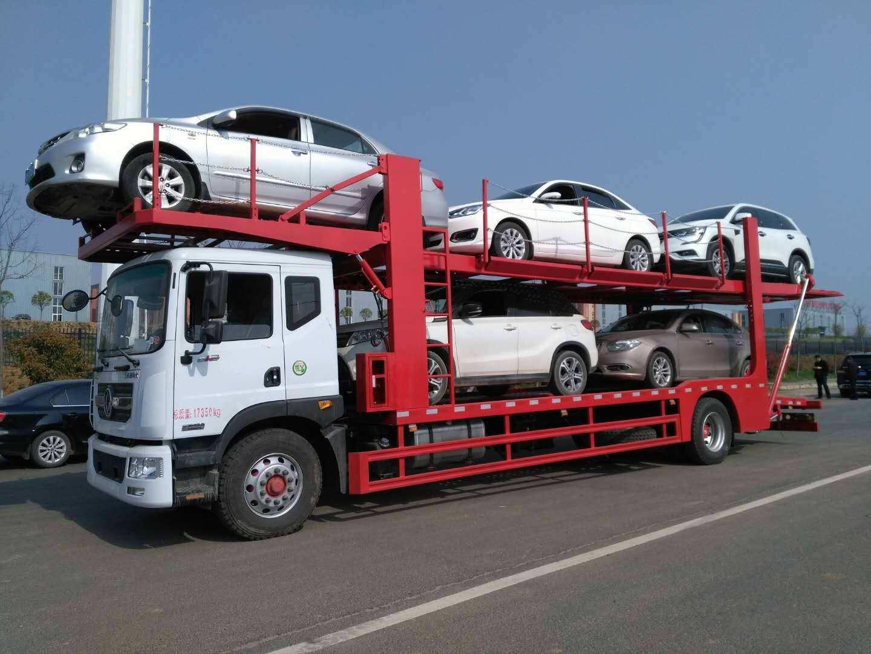 广州轿车运输 商品车运输 轿车托运