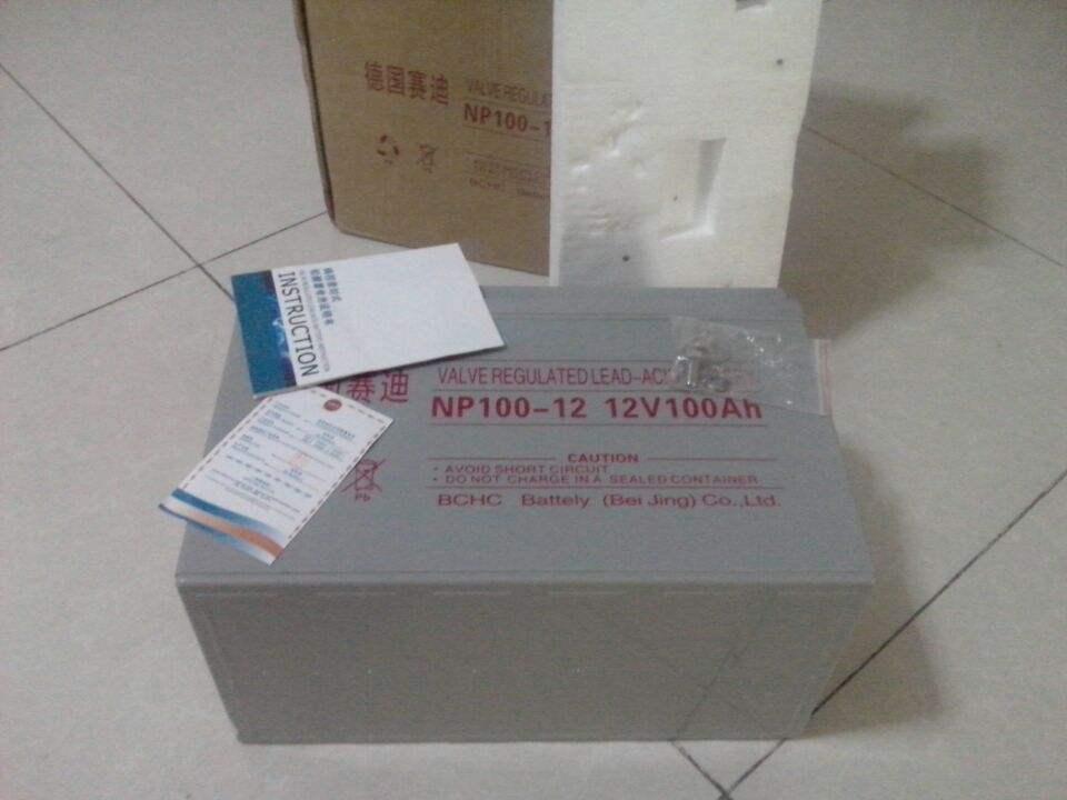 赛迪NP38-12蓄电池免维护通用