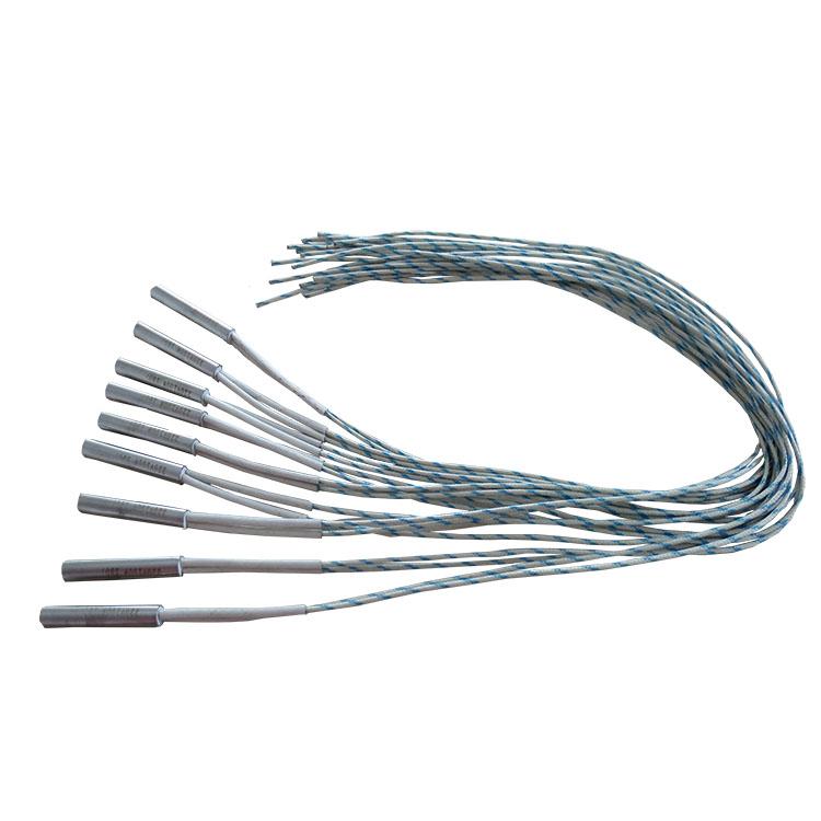 工业加热棒烧液体 耐酸碱电加热管 带紧固件水箱 电热棒专业生产