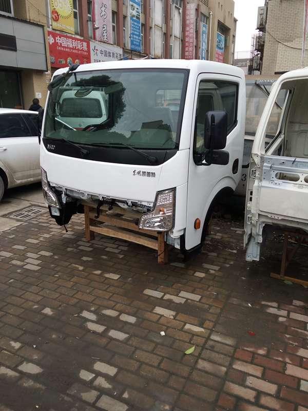 东风凯普特N300驾驶室配件
