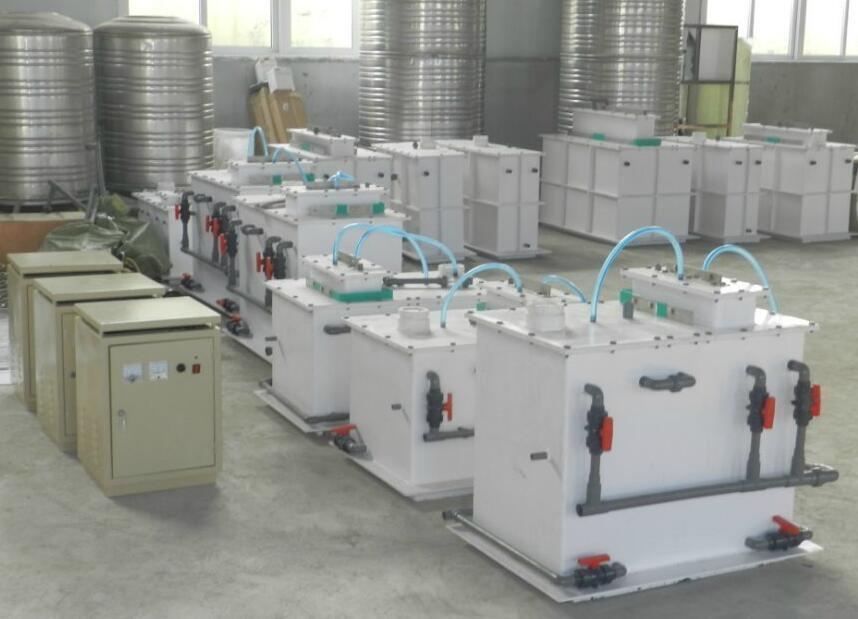 成都次氯酸钠发生器厂家