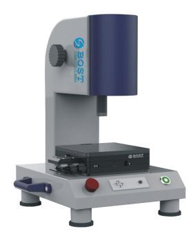 宁波专业平面度检测设备