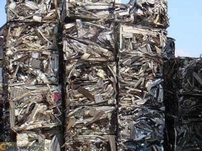广州增城区废品回收