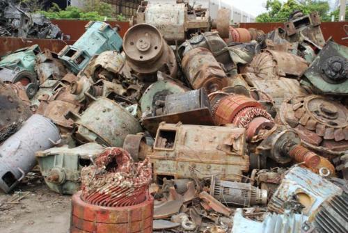 越秀废品回收公司