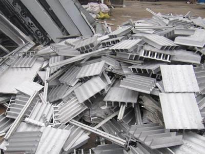 南沙区废品回收站