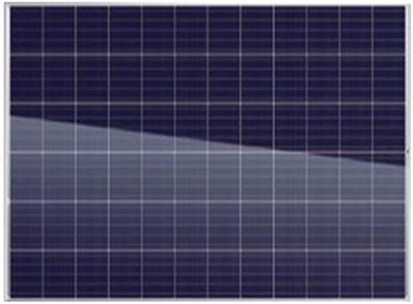 济南多晶组件光伏组件生产