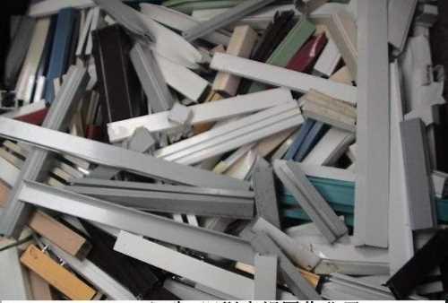 天河专业废铝回收厂