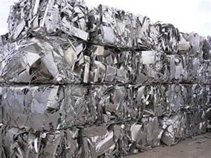 花都废铝回收公司