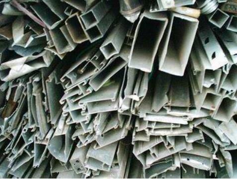 番禺区废铝回收中心