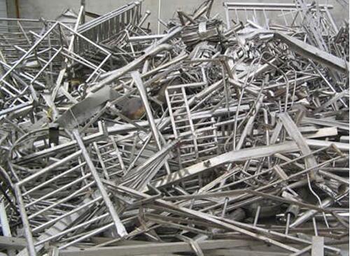 南沙区专业废铝回收中心