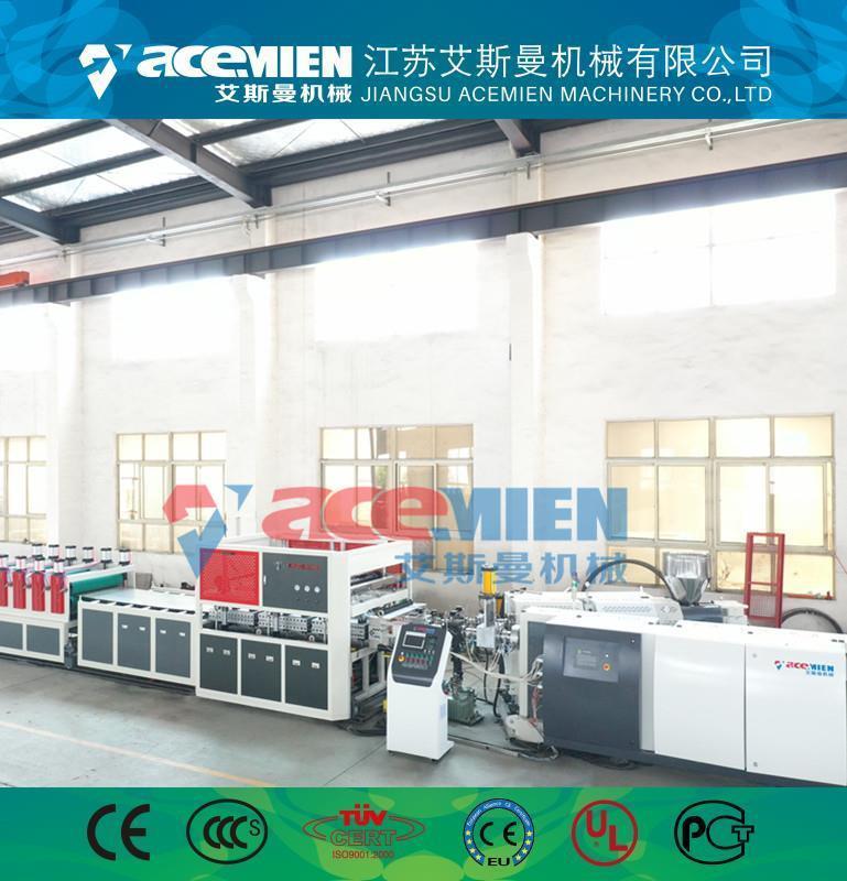 *制造塑鋼瓦生產線制造廠