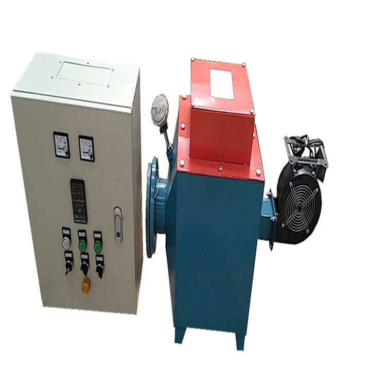 专业定制 生产吹风机加热除湿风道加热器 风道加热器