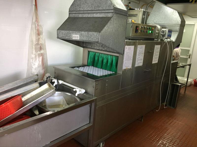 许昌酒店洗碗机厂