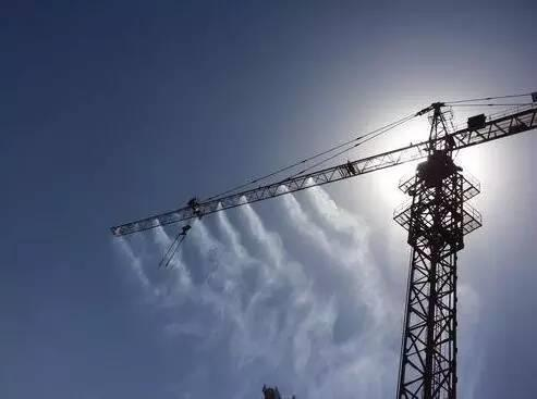株洲工地塔吊喷淋降尘设备厂家