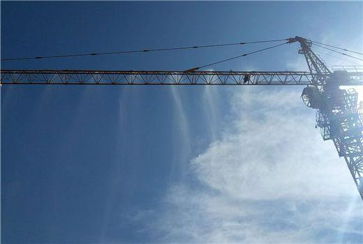 天津工地塔吊喷淋系统