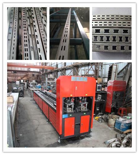 西藏液压货架自动冲孔机加工厂