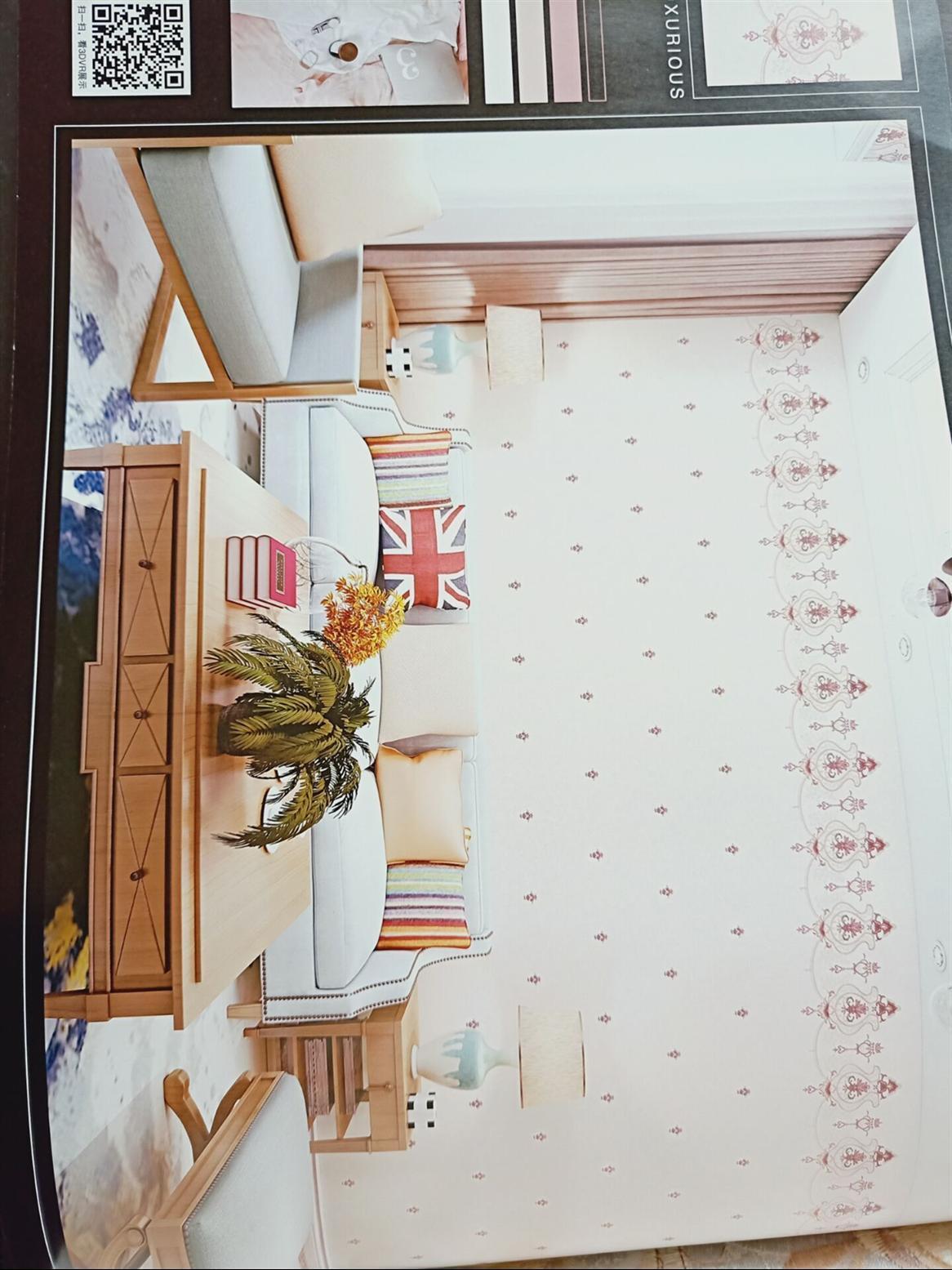 滁州墙布制作