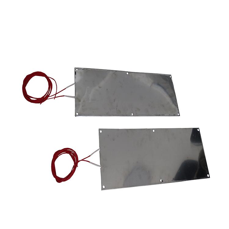 供应 不锈钢电发热板 非标定做厂家直销 不锈钢电热板