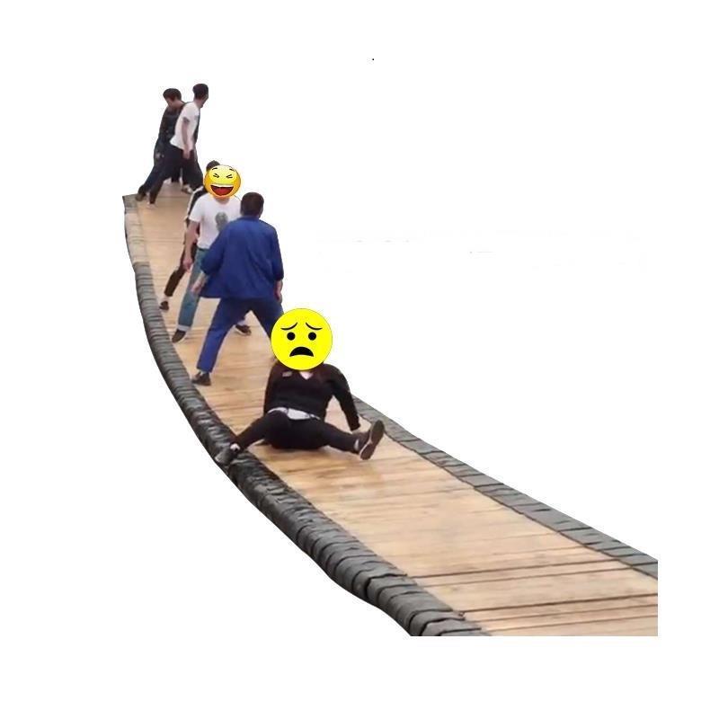 南京专业网红桥